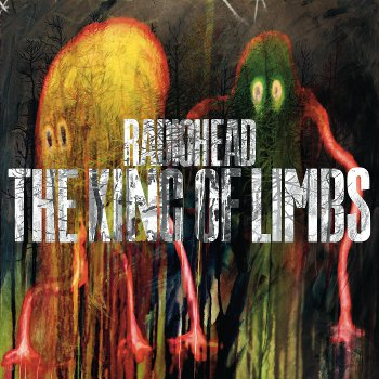 "RADIOHEAD: NOWY ALBUM ""THE KING OF LIMBS""!"