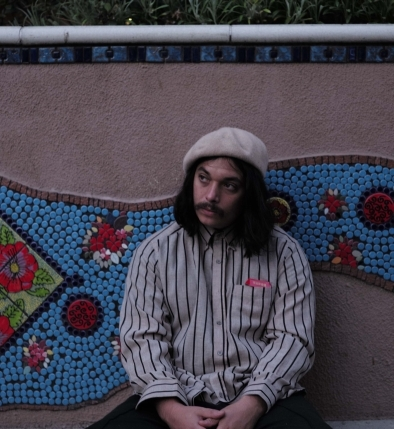 AUDIO: DRUGDEALER - Easy to Forget (feat. Ariel Pink)