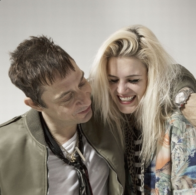 VIDEO: THE KILLS - Doing It To Death (The Tonight Show with Jimmy Fallon)