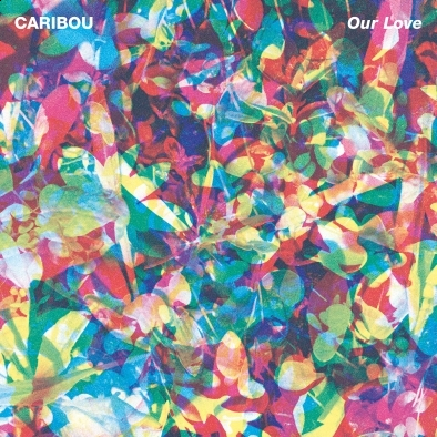 AUDIO: CARIBOU - Can't Do Without You