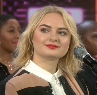 VIDEO: LAPSLEY - Love Is Blind w Studio 1A