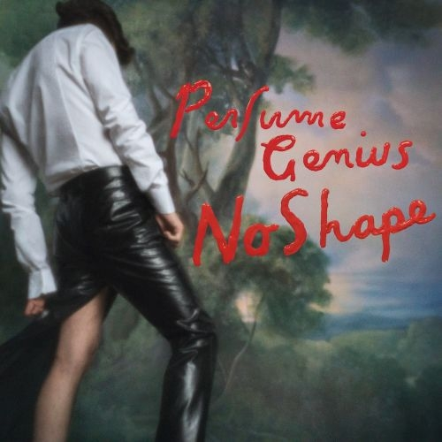 AUDIO: PERFUME GENIUS - 'Go Ahead'