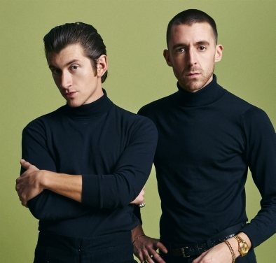 VIDEO: THE LAST SHADOW PUPPETS - 'Miracle Aligner'